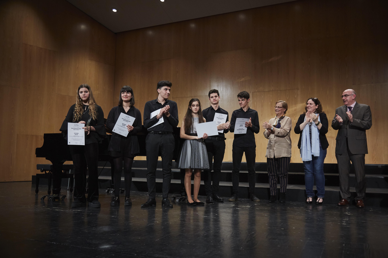 Premiados 2019, XIV edición Premio César Uceda