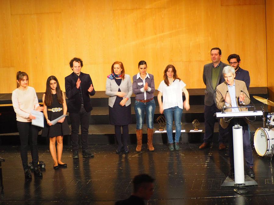 Premio César Uceda 2018, XIII Edición