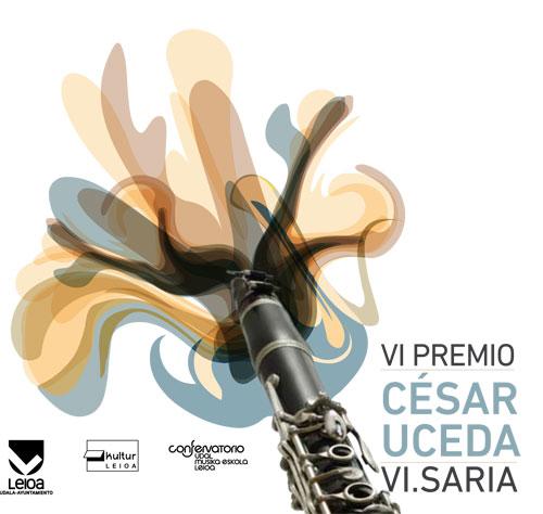 VI Premio Cesar Uceda a jovenes interpretes de musica